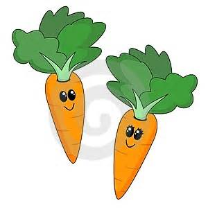 Carrot Crisis: Can you eat carrots when you?re pregnant?   The Reluctant Womb