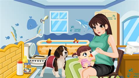 baby house baby in the house baby games android apps on google play