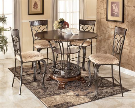 Bar height round dining tablekinds of tables kinds table tdrouwdk loversiq