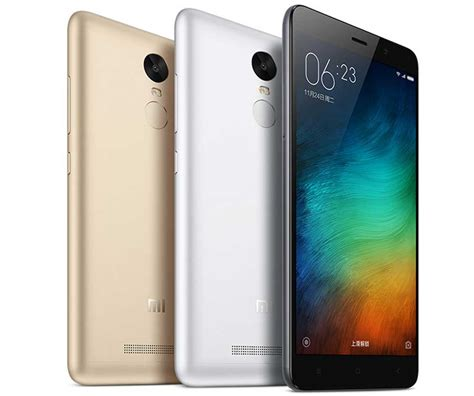 xiaomi redmi note 4g mobile phone hard reset and remove xiaomi redmi note3 pro with 3gb ram announced