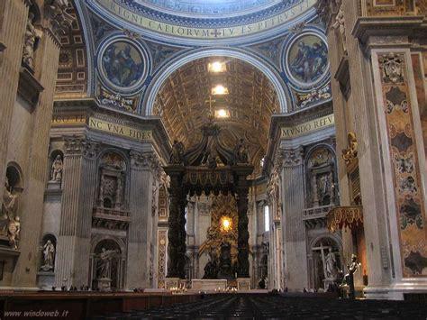 cupola di san pietro orari roma piazza san pietro e la basilica