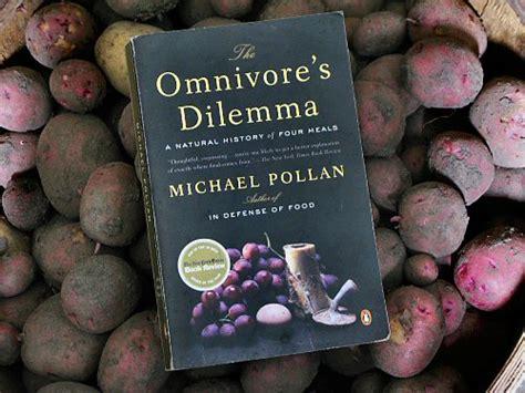 The Omnivore S Dilemma Tiny Farm Blog
