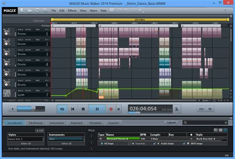 free software magix maker 2014 premium free software