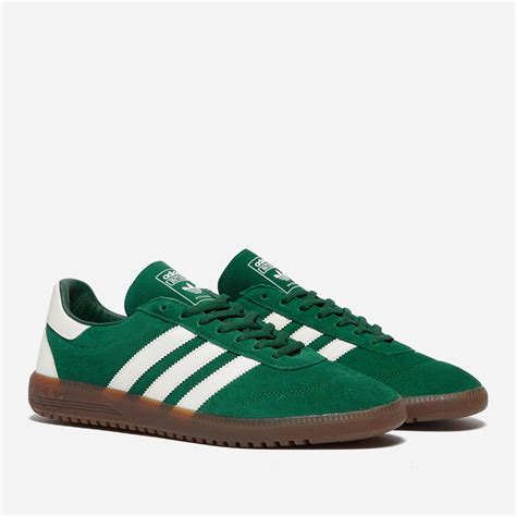 adidas intack spzl adidas originals adidas originals intack spzl in green for