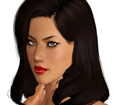 image bella goth screenshot 304jpg the sims wiki mod the sims bella goth updated