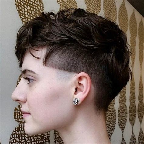short edgy undercut hairstyles 50 excellent undercut short hairstyles for young women