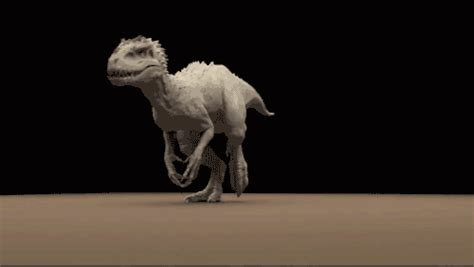 The Lost World Jurassic Park by Image Indominus Rex 57 Gif Jurassic Park Wiki