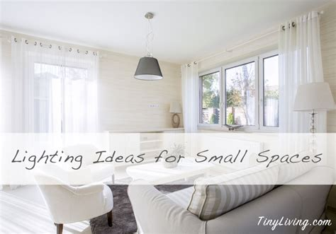 small apartment lighting ideas the most of light in a small apartment tiny living