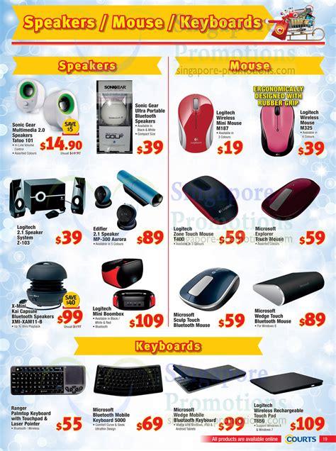 Bluetoth Speaker Logitech Selain Speaker Sonic Gear Speaker Notebook speakers keyboards mice sonic gear tatoo 101 edifier mp