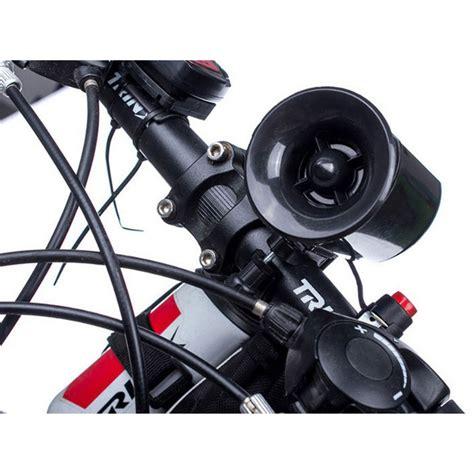 Klakson Bel Sepeda Electric Horn Loud Voice For Bicycle Diskon 1 bike horn sound style by modernstork