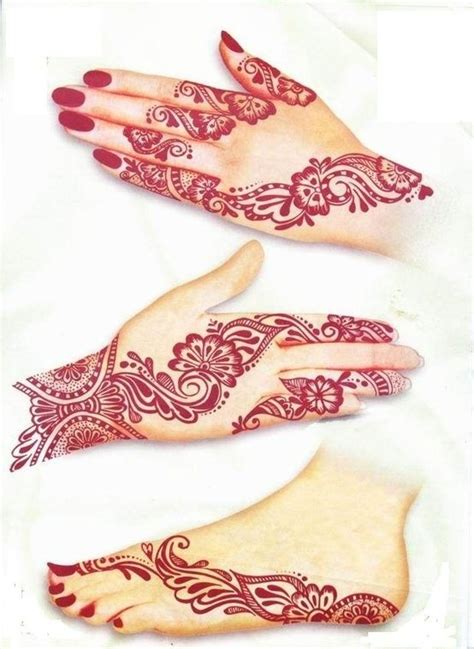 red henna tattoo 25 best ideas about henna on pretty henna