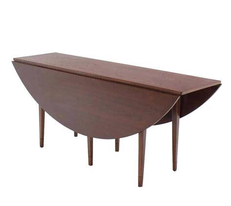 drop leaf dining tables for sale hepplewhite drop leaf