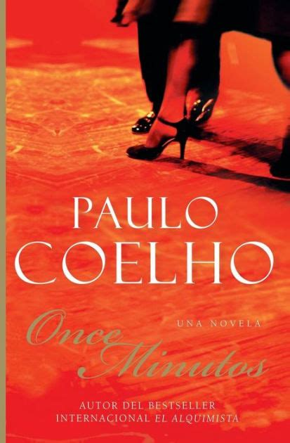 once minutos once minutos eleven minutes by paulo coelho paperback barnes noble 174