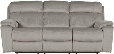 granite sofa uhland granite power reclining sofa 6480415 ashley