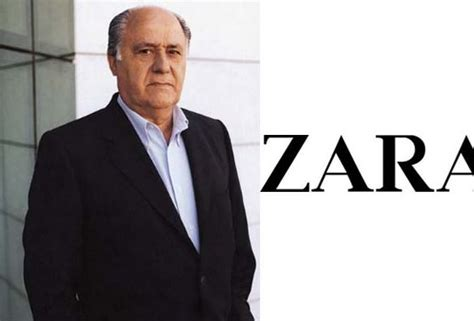 amacio ortega amancio ortega overtakes bill gates as the richest in