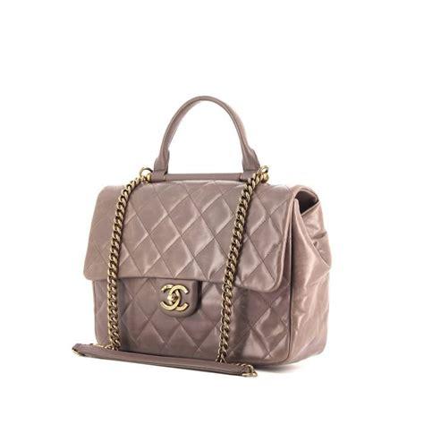 Gallery Designer Handbag Alert For Winter 2008 by Chanel Shopping Shoulder Bag 334221 Collector Square