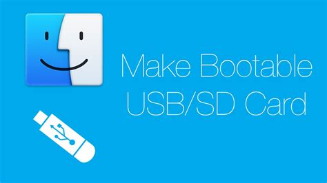 make image of sd card mac tutorials 17 make bootable usb sd card
