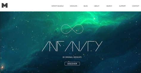 modern web layout exles weekly design news roundup 10 january 2014 design