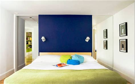 blue wall colors royal blue painted bed room blue and coral bedroom royal