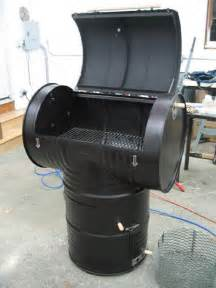 Best Under Desk Heater Homemade Smoker Grill Smoker Plans With A Homemade Smoker