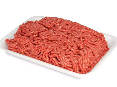 ground beef nutrition information eat this much