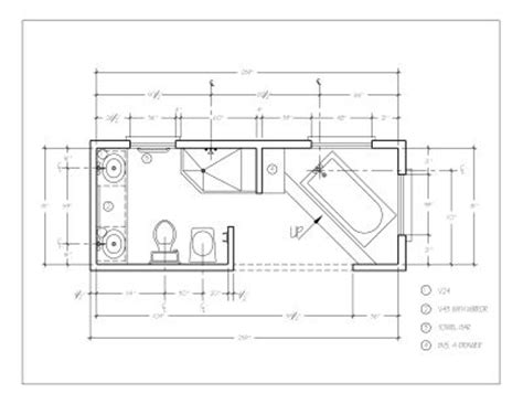 floor plan dimensioning nkba dimensioning drafting modeling and 3d printing