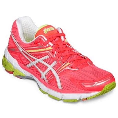 asics 174 gt 1000 womens running shoes jcpenney shoes