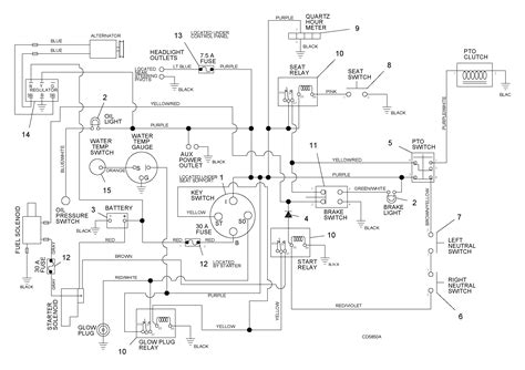 92 mercury wiring diagram mercury wiring