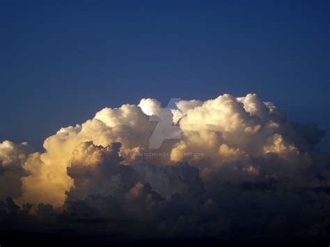 colored clouds colored clouds by markslemon on deviantart