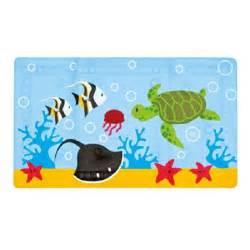 tapis de bain antid 233 rapant tortue achat vente tapis