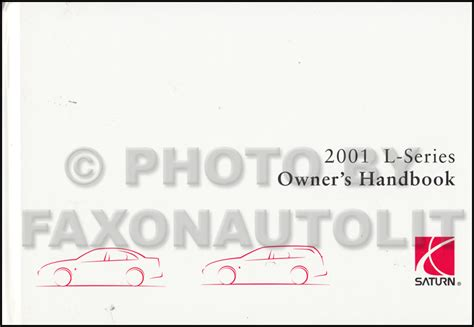 automotive repair manual 2001 saturn s series parental controls 2001 saturn l series owner s manual original