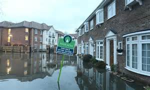 buying a house that has flooded can i find out if the home i am thinking of buying has ever suffered from flooding
