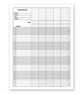 class record book template search results for gradebook template large calendar 2015