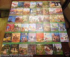magic treehouse series in order new magic tree house series complete collection set books
