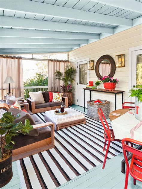 deck painting ideas hgtv