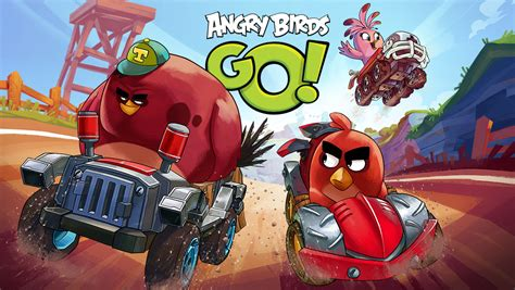 angry birds go apk angry birds go apk mod v2 6 3 unlimited jenga karts offline data free4phones