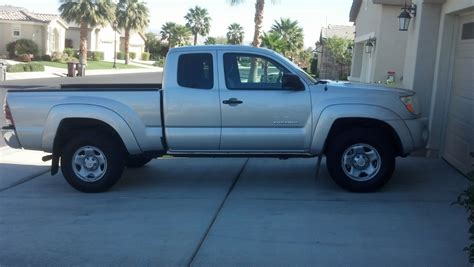 service manual how it works cars 2009 toyota tacoma on