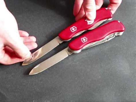 victorinox hercules knife review victorinox hercules