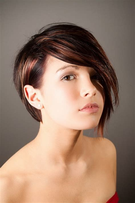hairstyles for short hair names names of short haircuts for women