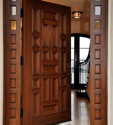 upvc doors vs wooden doors vs aluminium doors