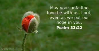 psalm 33 22 bible verse dailyverses net