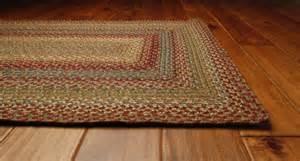 braided rugs azalea braided rug by green world homespice