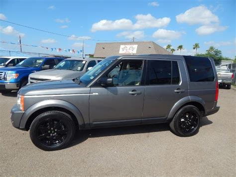 how cars run 2009 land rover lr3 transmission control carsforsale com search results