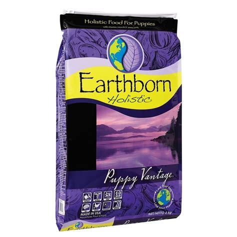 earthborn puppy vantage earthborn holistic puppy vantage hundefutter earthborn g 252 nstig bestellen bei