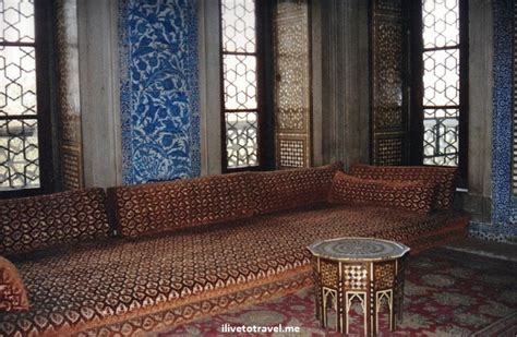 Ottoman Ruler The Ottoman Ruler S Residence Topkapı Palace Ilivetotravel S Travel Log