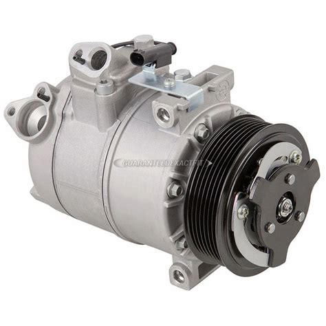 bmw 335i ac compressor oem aftermarket replacement parts