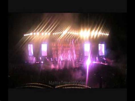 vasco rewind live rewind vasco live stadiosansiro 17 giugno 2015