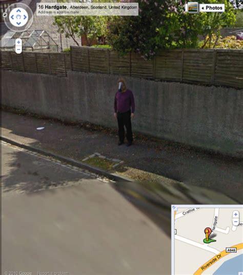 imagenes sorprendentes street view im 225 genes raras de google maps earth y street view taringa