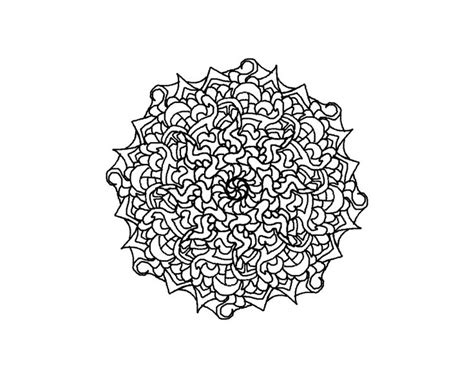 0 Level Coloring Pages by Difficult Level Mandala Coloring Pages Downloaddifficult