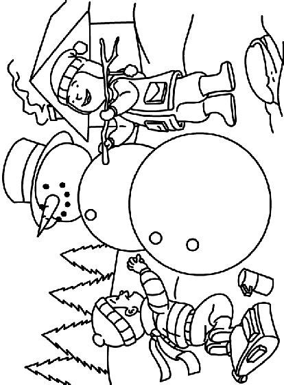 girl snowman coloring page color a snowman with this fun printable free coloring